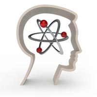 What are the quantum mysteries of the mind?